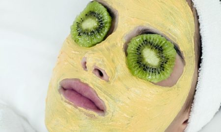Honey and Olive Oil DIY Face Mask