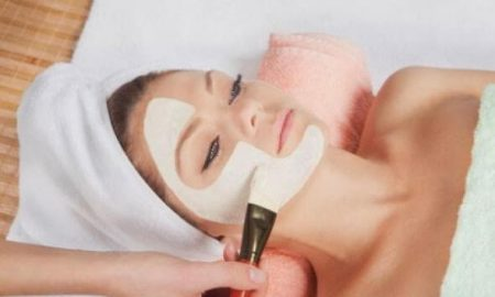 homemade moisturizing mask