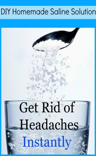 Get Rid of Headache Pain Instantly