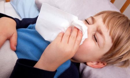 Natural Remedies for Cold And Flu Relief