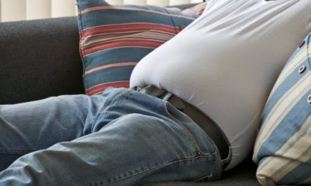 Gas and Bloating Relief