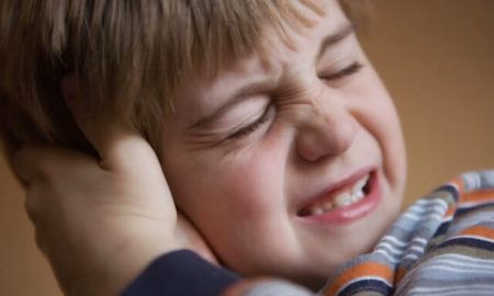 Earache Treatment Naturally