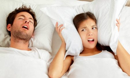Snoring Solutions Naturally