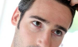 treat bald spots and thinning hair