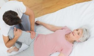 how to get rid of hip bursitis