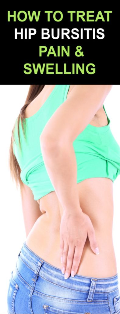 How To Get Rid of Hip Bursitis - Alternative Medicine Home Remedies