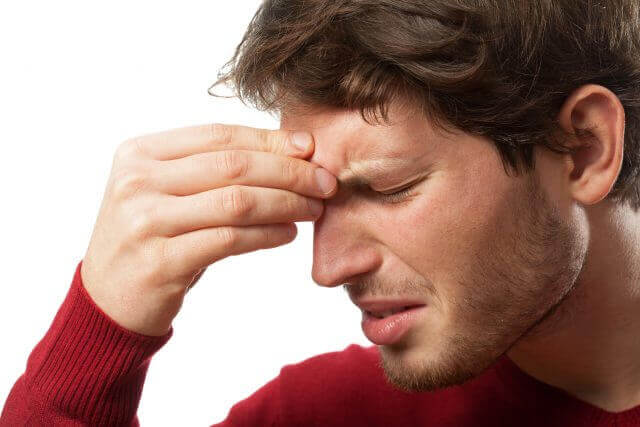Recover Sinus Infection Without Antibiotics