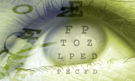 How to Fix Your Eyesight Naturally