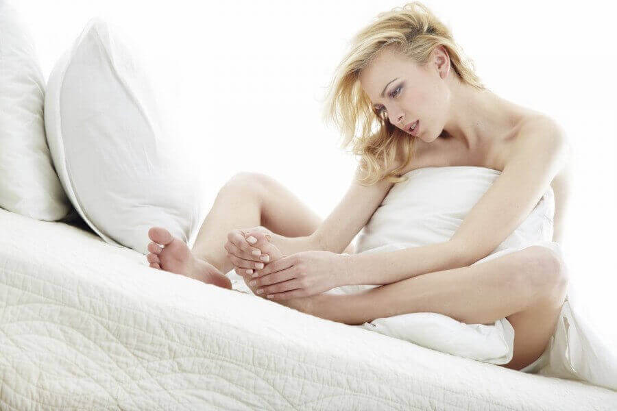 Home-Remedies Restless Legs Syndrome