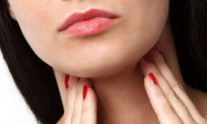 How to Treat Tonsillitis Naturally